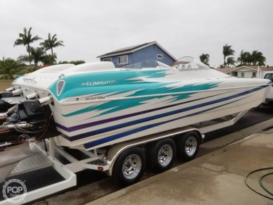 Eliminator Daytona 30, 30, for sale - $119,000