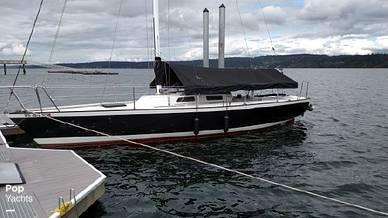 1983 Formula Yachts 32
