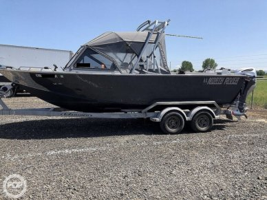 North River 24 Seahawk, 24, for sale - $72,500
