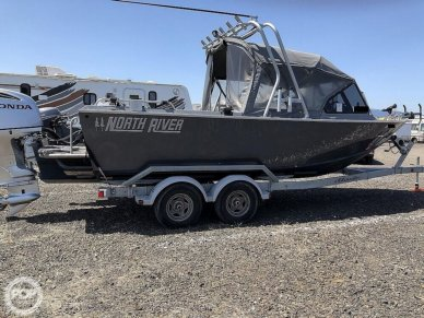 North River 24 Seahawk, 24', for sale - $72,500