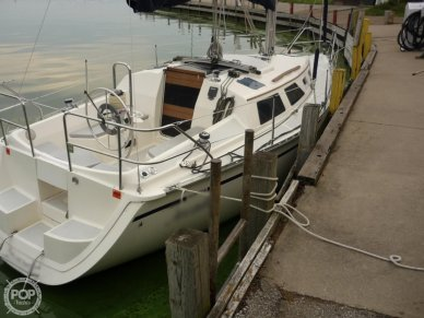 Hunter 28, 28', for sale - $24,750