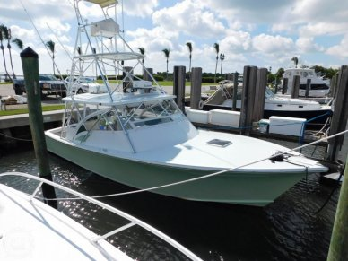 Abaco 35 Express, 34', for sale - $129,000