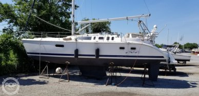 Hunter 410, 410, for sale - $95,000