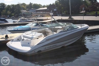 Regal 2200, 22', for sale - $24,500