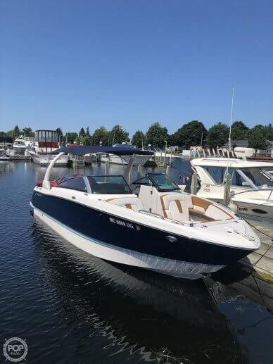 Four Winns 260 Horizon, 260, for sale
