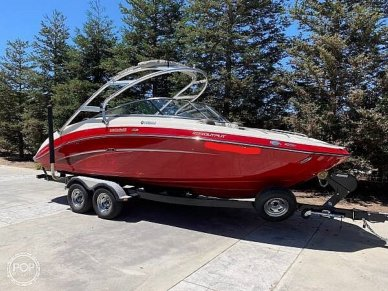 Yamaha 242 Limited S, 24', for sale - $52,800