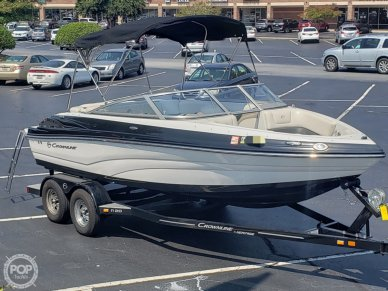 Crownline R20, 20, for sale - $34,100