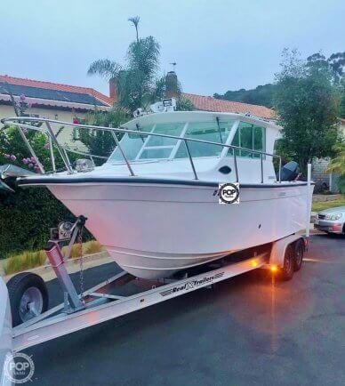 Baha Cruisers 251 GLE, 251, for sale - $57,995