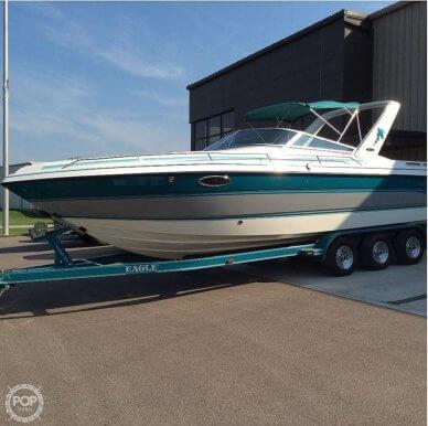 Chaparral 2850 SX, 28', for sale - $26,750