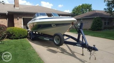 Cobalt 252, 25', for sale - $14,250
