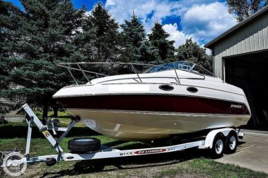Stingray 240 CS, 23', for sale - $25,750