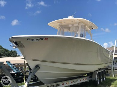 Cobia 344CC, 34', for sale - $240,000