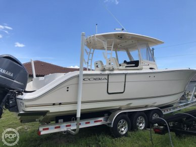 Cobia 344CC, 34', for sale - $255,500