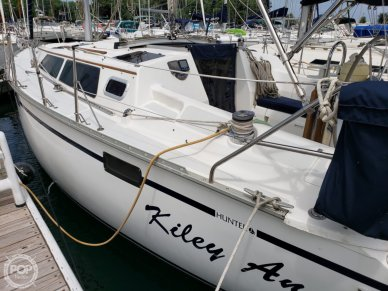 Hunter 33.5, 33, for sale - $42,800