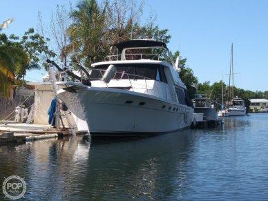 Bayliner 4788, 47', for sale - $92,900
