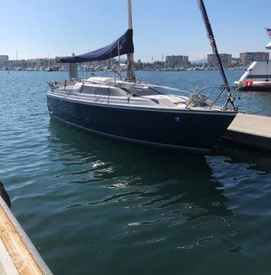 MacGregor 26X, 25', for sale - $17,000