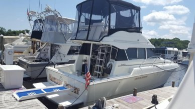 Silverton 34 Convertible, 34, for sale - $47,900