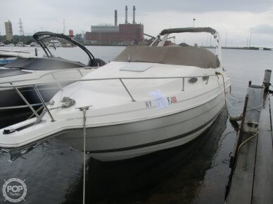 Wellcraft 2400 Martinique, 25', for sale - $22,300