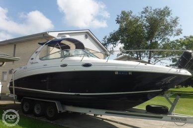 Sea Ray 280 Sundancer, 31', for sale - $48,400
