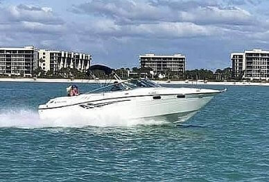 Four Winns 285 Sundowner, 285, for sale - $17,500