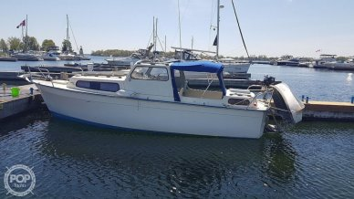 Albin 25 Deluxe, 25, for sale - $14,000