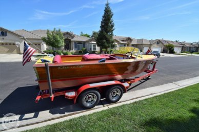 Chris-Craft 17, 17, for sale - $20,750