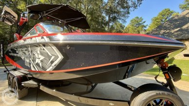 Nautique Super Air G23, 23, for sale - $119,200