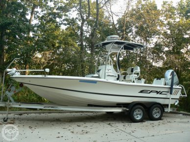 Epic 22 SC/CC, 22, for sale - $51,900