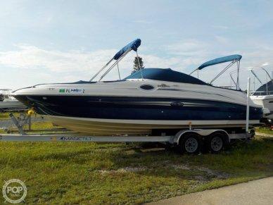 Sea Ray 240 Sundeck, 26', for sale - $36,600