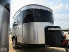 Airstream Front View