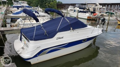 Seaswirl 250 Aft, 250, for sale - $16,000