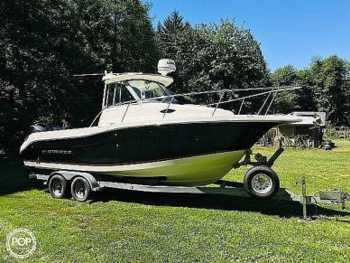 Seaswirl Striper 2601 WA, 25', for sale - $88,900