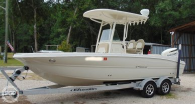 Stingray 236CC, 23', for sale - $64,500