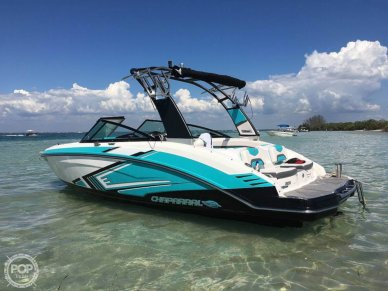 Chaparral 20, 20', for sale - $30,000