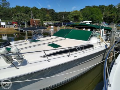 Sea Ray 390 Express, 44', for sale - $26,500