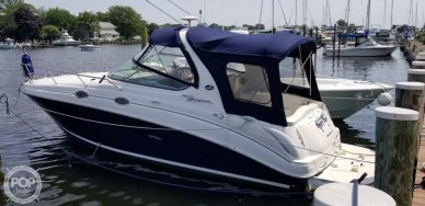 Sea Ray 280 Sundancer, 280, for sale - $60,799
