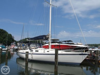 Morgan 45-4, 45', for sale - $45,000