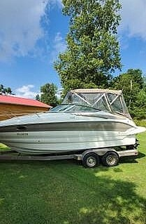 Crownline 250 CR, 250, for sale - $44,400
