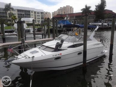 Regal 2860 window express, 28', for sale - $55,600