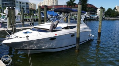 Regal 2860 window express, 28', for sale - $50,000