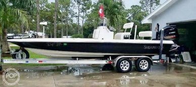 Shearwater Z22, 22', for sale - $40,000