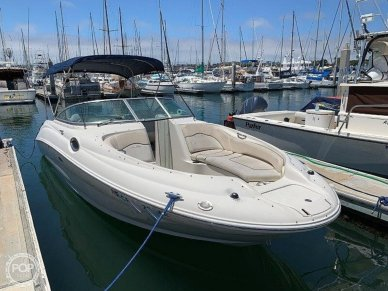 Sea Ray 240 Sun Deck, 26', for sale - $30,600