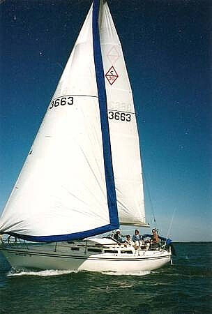 Catalina 30 Tall Rig, 30, for sale - $18,000