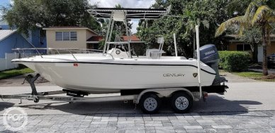 Century 2100 CC, 20', for sale - $17,750