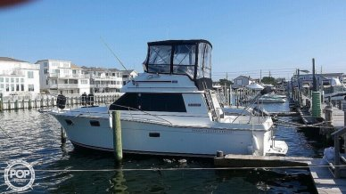 Carver 3227 Convertible, 3227, for sale - $22,000