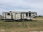 2019 Sierra By Forest River 5th Wheel Double Entry View