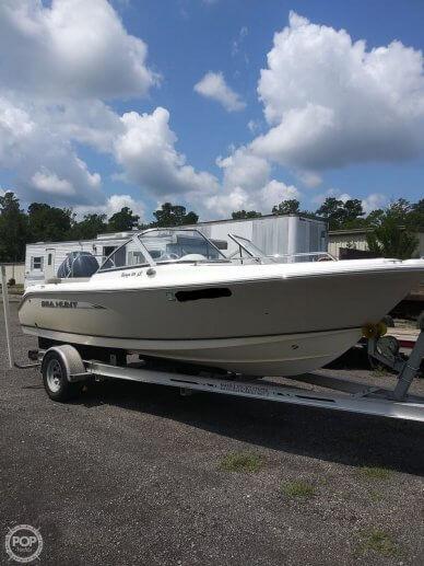 Sea Hunt 186 LE, 186, for sale - $21,250
