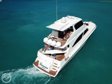 Ocean Yachts 65, 65, for sale - $879,500