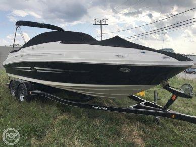 Sea Ray 220 SunDeck, 22', for sale - $22,750