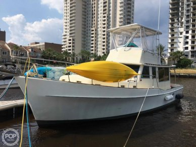 Heritage Yacht 36'